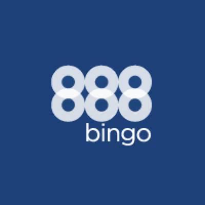888bingo Logo