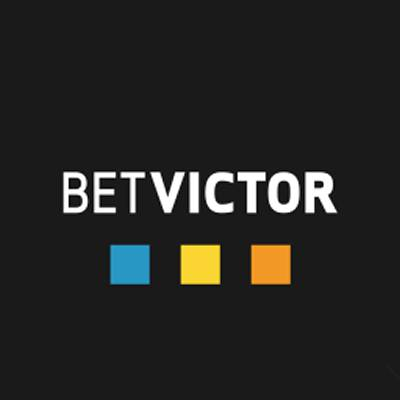 Bet Victor Poker Logo