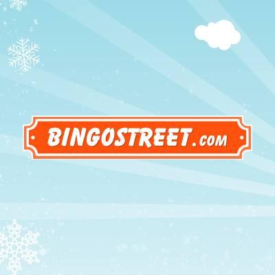 Bingo Street Logo