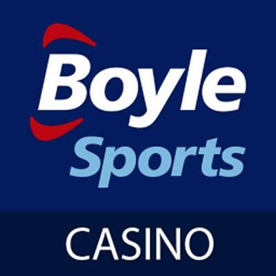 Boylecasino Logo