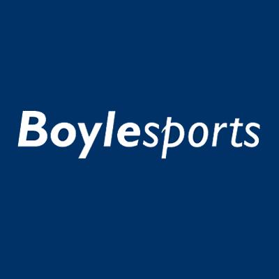 Boylesports Poker Logo