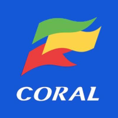 Coral Bingo Logo