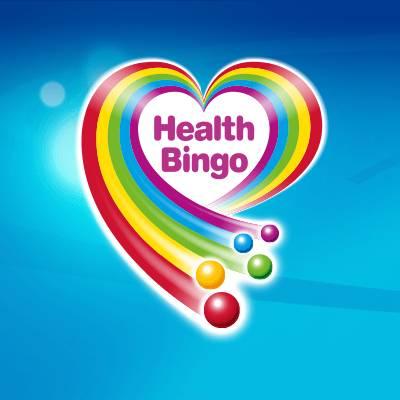 Health Bingo Logo
