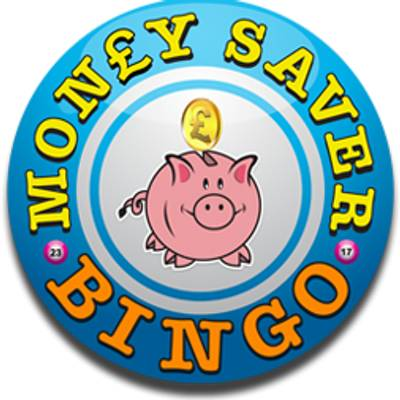 Money Saver Bingo