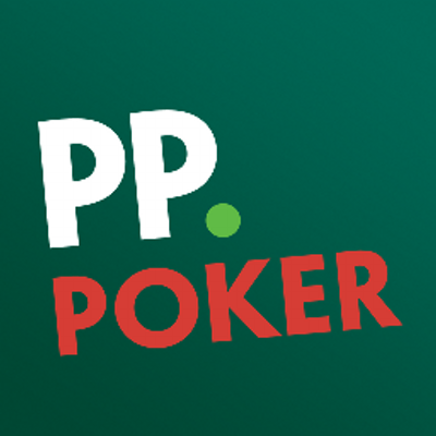 Paddy Power Poker Logo