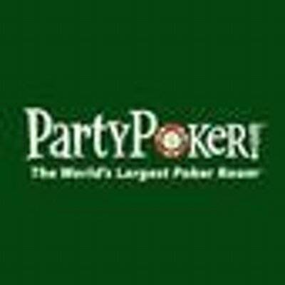 Party Poker Logo