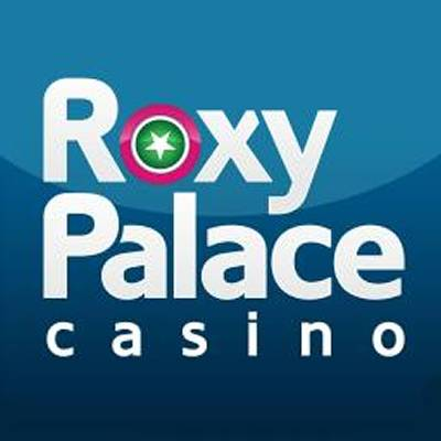 Roxy Palace Casino Logo