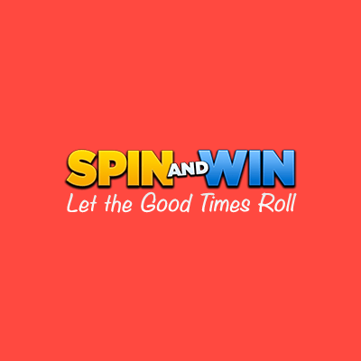 SpinAndWin Logo
