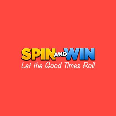 SpinAndWin Logo